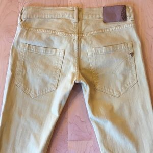Dondup Dionis denim jeans in Garment Dyed Wash